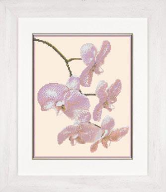 """Схема """" Орхидея """""""